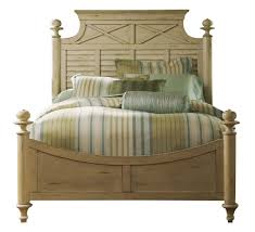 Porter King Sleigh Bed by Liberty Furniture Collections Bedroom Furniture Discounts