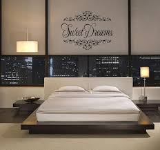Image Of Bedroom Wall Decor Decal