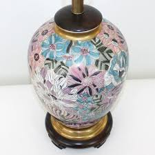 Frederick Cooper Antique Table Lamps by Vintage Frederick Cooper Japanese Porcelain Lamp Chairish