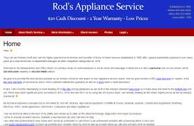 Flat Rate Versus Hourly | Rod's Appliance Service