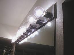 lighting best led light bulbs for bathroom style home design