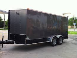7 X 16 V-nose Lark Enclosed Cargo Trailer Oklahoma Hitch It ... Truck Sales Repair In Tucson Az Empire Trailer Nz Heavy Trucks Trailers Heavy Transport Equipment New Trailers Leasing Parts In Phoenix Central California And South Carolinas Great Dane Dealer Big Rig Ottawa For Trucks Mitsubishi Fuso Home Singh J Brandt Enterprises Canadas Source Quality Used Semi Dockside Trailer Sales Inc New 2018 Abs