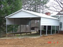 Metal Loafing Shed Kits by Metal Carports Portable Carports Portable Metal Carports