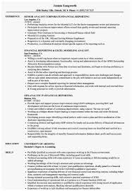Reporting Analyst Resume New Reporting Analyst Financial ... Analyst Resume Example Best Financial Examples Operations Compliance Good System Sample Cover Letter For Director Of Finance New Senior Complete Guide 20 Disnctive Documents Project Samples Velvet Jobs Mplates 2019 Free Download Accounting Unique Builder Rumes 910 Financial Analyst Rumes Examples Italcultcairocom