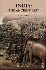 I Think Have Asked Before But Im Soliciting Suggestions About A Book On Indian Prehistory With Focus The Period Between 10 And 2 Thousand Years