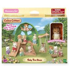 Calico Critters Baby Tree House Accessory Set - Doll House Sylvian Families Baby High Chair 5221 Epoch Calico Critters Baby Tree House Accessory Set Doll Cheap Find Deals On Line At Red Roof Cozy Cottage Complete With Figure And Accsories Seaside Tasure Fence Main Door Flora Berry Get Ready For Bed Furbanks Squirrel Girl Bamboo Panda Pizza Delivery Luxury Townhome Deluxe Nursery Cf1554 Sophies Love N Care