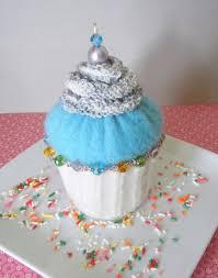 Felted Cupcake Parfait Cashmere Sweater By UpcakeCupcake On Etsy 2800
