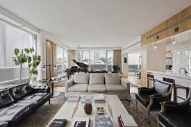 100 Luxury Penthouse Nyc NYC Celebrity Homes Curbed NY