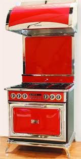 eaux Furniture & Appliance carries retro styles including the