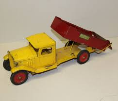 Bargain John's Antiques | 1930's Antique Pressed Steel Toy Dump ... Vintage Buddy L Orange Dump Truck Pressed Steel Toy Vehicle Farm Supplies 16500 Metal Buddyl 17x10item 083c176 Look What I Free Appraisal Buddy Trains Space Toys Trucks Airplane Bargain Johns Antiques 1930s Antique Junior Line Dump Truck 11932 Type Ii Restored Vintage Pinterest Trucks Hydraulic 2412 Wheels Artifact Of The Month Museum Collections Blog 1950s Chairish 1960s And Plastic Form In Excellent Etsy