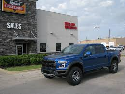 Rush Truck Center | Ford Dealership In Dallas TX
