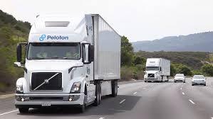Peloton CEO: Platooning Still Shows Promise For Enhanced Fuel ...