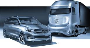 Mercedes-Benz Design: Commercial Vehicles And Vans. Tesla To Make Autonomous Trucks Financial Tribune Fuel Cells Gain Momentum As Range Extenders For Electric Unveils Semi Truck And Roadster Curbed Industrial Warehouse Interior Delivery Shipping Cargo Western Star Home Mercedes Aero Trailer Concept Increases Efficiency Experts Talk In The Semitruck Business Walmart Debuts Futuristic Truck Introduces Wave Big Rig Wvideo