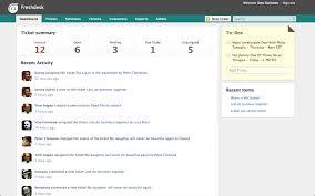 Best Help Desk Software Gartner by Zendesk Vs Salesforce Vs Freshdesk Comparison Of Top 3 Help Desk