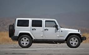 2016 Jeep Wrangler Unlimited Sport | New Car Models 2019 2020