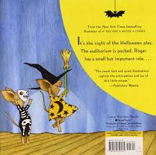 Halloween Picture Books by The Halloween Play Laura Geringer Books Felicia Bond