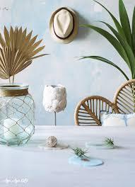 strandhaus deko 15 diy ideen für house feeling