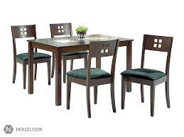 Lovely Kitchen Furniture At Collapsible Dining Table And Chairs