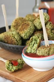 cuisiner du brocoli croquettes de brocoli ou comment faire manger des brocolis aux