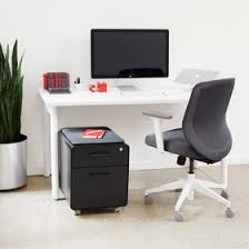 Poppin File Cabinet Canada by File Cabinets 2 U0026 3 Drawer Metal Modern Office Furniture Poppin