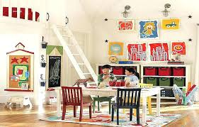 Ikea Playroom Ideas Small Cool Kids Design Toddler