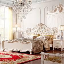 chambre royal chambre à coucher complète style royal chambre à