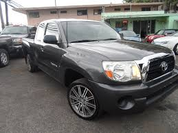 2011 Used Toyota Tacoma Access Cab At Mash Cars Serving Wahiawa, HI ... 2017 Toyota Tacoma Sr5 Double Cab 5 Bed V6 4x2 Automatic Truck Used Tacomas For Sale In Columbus Oh Less Than 100 Dollars Certified Preowned 2016 Trd Off Road Crew Pickup This Is A Great Ovlander Buy Gear Patrol Hd Video 2010 Toyota Tacoma Double Cab 4x4 Used For Sale See Www Parts 2007 27l Subway Inc Sale Prince George Bc Serving Burns Lake 2015 For Grimsby On Stanleytown Va 3tmcz5an9gm024296 2018 At Watts Automotive Serving Salt Lifted Sr5 44 43844 Inside