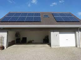 solar panel installation northern ireland