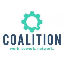 Coworking Logo Google Search Inspiring Logos Logos Logo