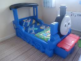 Thomas The Train Twin Bed Set by Thomas The Train Ready Bed Silo Christmas Tree Farm