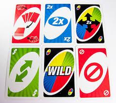 Uno Decks by Uno Attack Rules Uno Rules