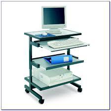 Office Max Corner Desk by Officemax Glass Desk