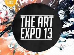 Art Expo Show Event Flyer Template PSD By Sherman Jackson