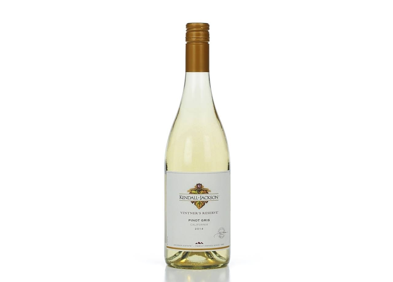 Kendall-Jackson Vintners Reserve Pinot Gris
