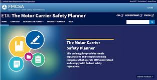 Motor Carrier Safety Planner | Federal Motor Carrier Safety ... Nys Article 19a Physicals Dot Fmcsafaauscgresregulations Grants Waiver To Livestock Haulers Livestock Capitalpresscom Ooida Asks Fmcsa Institute Pause Button For 14hour Clock Carriers Exempt From Cali Break Laws Cdl Downgrades What You Can Do About It Dotphysicalblogqueens Nyc Truckers Take On Trump Over Electronic Logging Device Rules Wired Eld Hos Compliance In 2018 Key Tips For Drivers And Classa Driving Your Health Raises Fines Vlation Of Truck Regulations 4 Cmv Chapter Six Medications Commercial Driver Medical