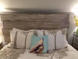 Ana White Farmhouse Headboard by Adorable Distressed Wood Headboard Ana White Reclaimed Wood