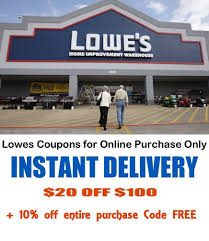 $20 Off $100 Lowes Discount Promo Code Online Only + FREE 10 ... Ihop Printable Couponsihop Menu Codes Coupon Lowes Food The Best Restaurant In Raleigh Nc 10 Off 50 Entire Purchase Printable Coupon Marcos Pizza Code February 2018 Pampers Mobile Home Improvement Off Promocode Iant Delivery Best Us Competitors Revenue Coupons And Promo Code 40 Discount On All Products Are These That People Saying Fake Free Shipping 2 Days Only Online Ozbargain Free 10offuponcodes Mothers Day Is A Scam Company Says How To Use Codes For Lowescom