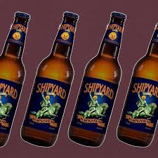 Travelers Pumpkin Beer by The Best Pumpkin Beers To Drink For Fall