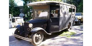 Craigslist Find: 1931 Ford Model A 'House Car'|Ford Authority