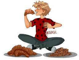 je sais cuisiner v arien adrien miraculous ladybug miraculous ladybug