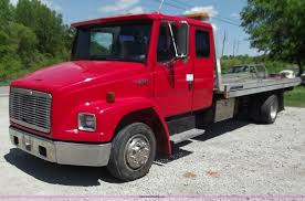 1998 Freightliner FL60 Business Class Roll Back Extended Cab... Tow Trucks For Salefreightlinerm 2 Ec Century 3212hbfullerton Ca Freightliner M2 Ext Cab Wchevron Model 1016 Medium Duty Tow Truck Used Freightliner Rollback Truck Salehouston Beaumont Texas Twin Equipment Inc Accsories For Trucks Sale 2018 New 106 At Premier Wrecker Sale N Trailer Magazine In On 2001 Rollback Tow Truck 12000 Pclick Averitt Equips You Post Navigation