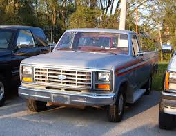 100 1982 Ford Truck F150 Information And Photos MOMENTcar