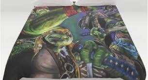 Tmnt Toddler Bed Set by Best Ninja Turtle Bedding U2013 Detailed Reviews Of Ninja Turtles