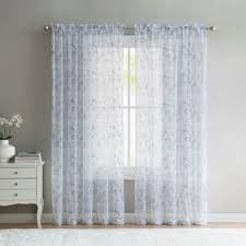 Bed Bath And Beyond Curtains 108 by Buy 108 In Sheers From Bed Bath U0026 Beyond