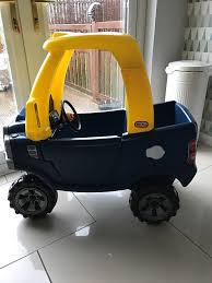 Little Tike Cosy Truck | In Airdrie, North Lanarkshire | Gumtree Little Tikes Cozy Truck Walmartcom Makeover Fire Paw Patrol Halloween Costume How To Identify Your Model Of Coupe Car Tikes Coupe Car Compare Prices At Nextag Camo Zulily Ride Ons Awesome Price 5999 Shipped Toyworld Toy Walmart Canada Princess