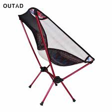 Wholesale OUTAD Portable Aluminum Alloy Outdoor Chair Lightweight ... Amazoncom Yunhigh Mini Portable Folding Stool Alinum Fishing Outdoor Chair Pnic Bbq Alinium Seat Outad Heavy Duty Camp Holds 330lbs A Fh Camping Leisure Tables Studio Directors World Chairs Lweight Au Dropshipping For Chanodug Oxford Cloth Bpack With Cup And Rod Holder Adults Outside For Two Side Table