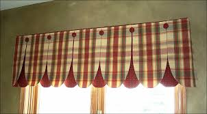 White Kitchen Curtains With Sunflowers by Luxury Coffee Curtains For Kitchen Taste