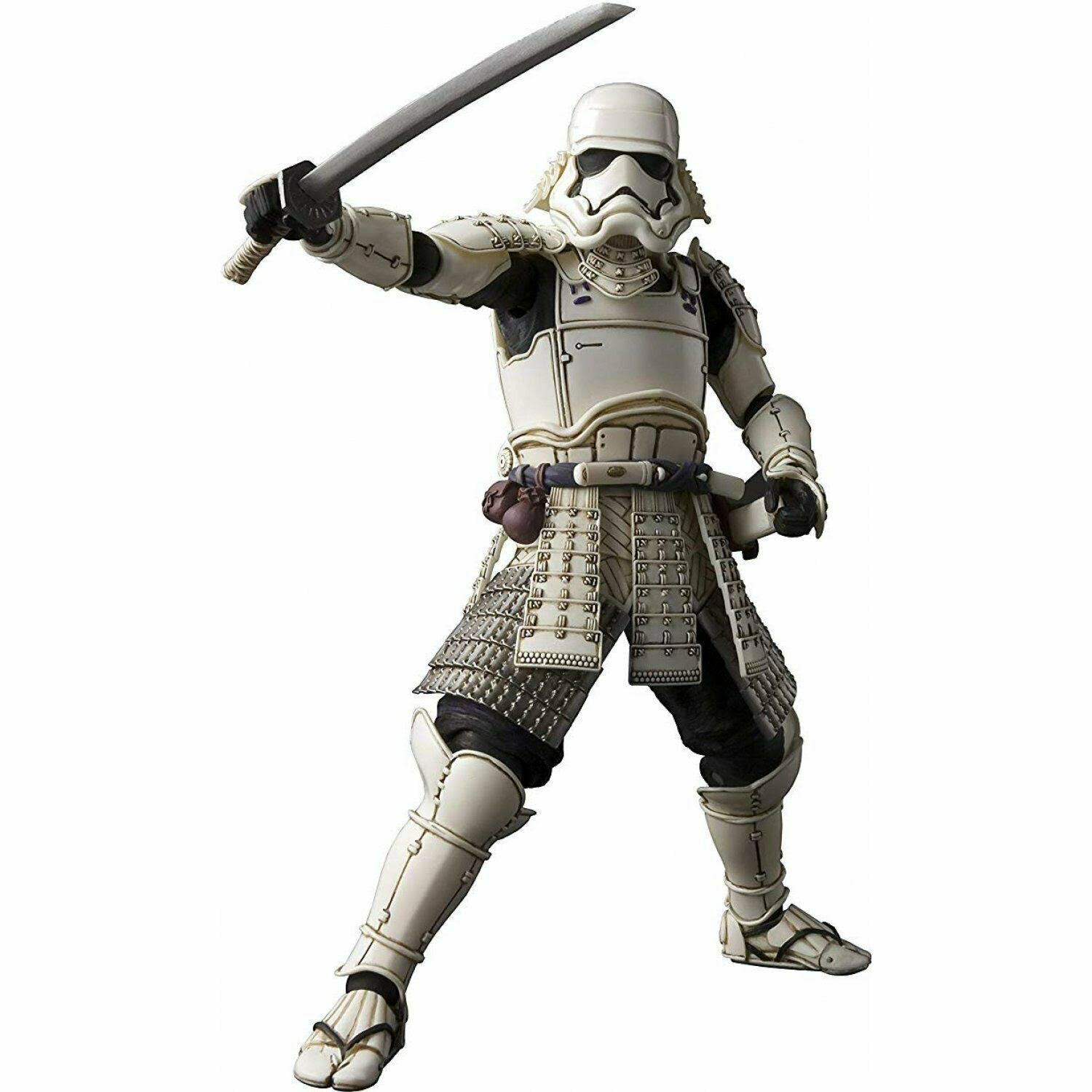 Star Wars Ashigaru First Order Storm Trooper, Meisho Movie Realization