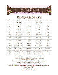 Creative Decoration Wedding Cake Pricing Plush Prices Here S