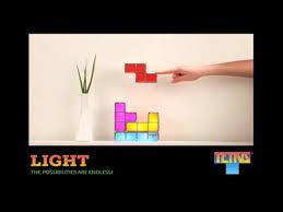 Tetris Stackable Led Desk Lamp India by Tetris Stackable Led Desk Lamp Thinkgeek